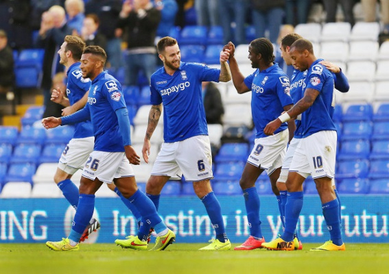 Five offers made to buy Birmingham City