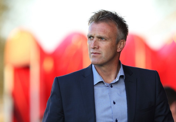 Steve Davis says sex abuse claims not the reason for Crewe's form