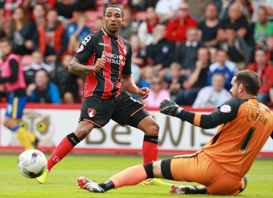 Callum Wilson's Premier League Hope For Bournemouth