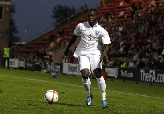 Aziz Deen-Conteh reaping rewards of Ashley Cole's advice
