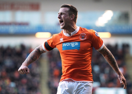 Peter Clarke: Blackpool can beat the drop