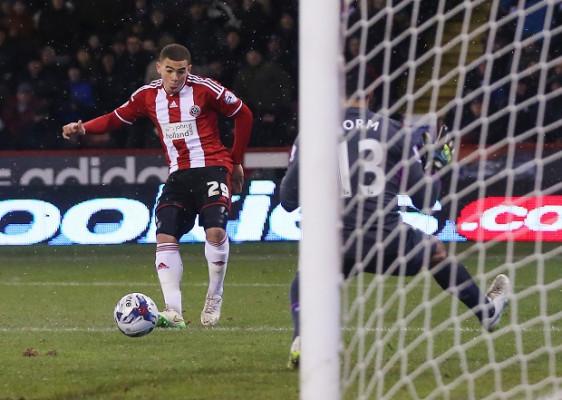 Sheffield United's Che Adams goes from zero to hero!