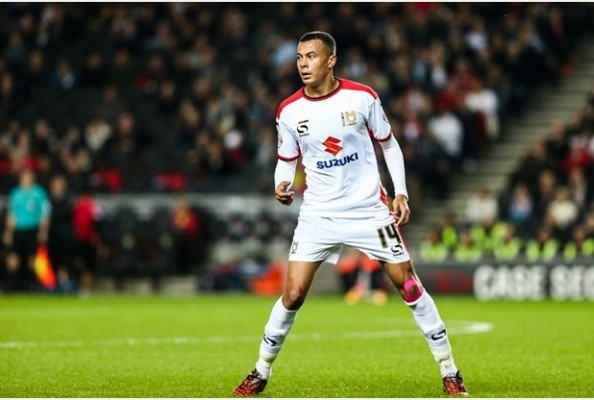 Five Lower League players who could follow Dele Alli