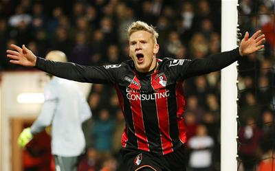 Matt Ritchie over the moon with Scotland call-up