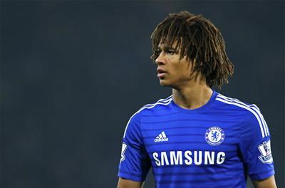 Reading sign Chelsea starlet Nathan Ake