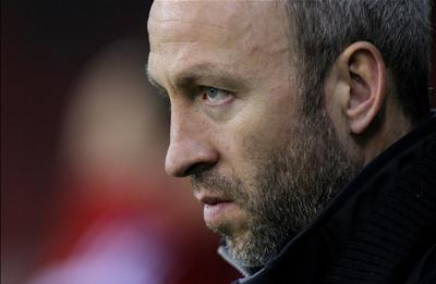 Notts County sack Derry
