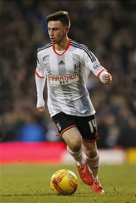 Fulham to enter early contract talks to keep talented youngster