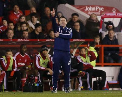 Freedman agrees contract terms to remain Nottingham Forest manager