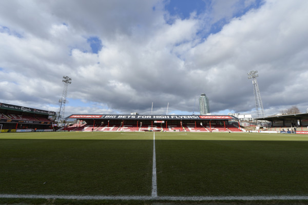 Brentford postpone Birmingham City tie after pitch problems