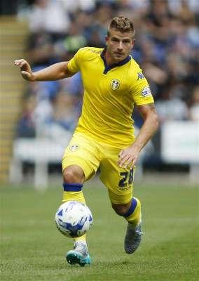 Berardi signs for Leeds until 2018