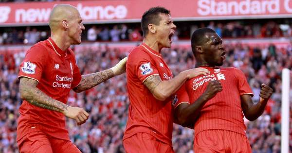 Back Liverpool to beat Norwich on Sunday at a HUGE 5/1 with Marathonbet