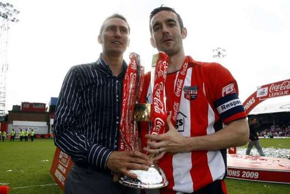 Good, Bad & Ugly: Brentford legend Kevin O'Connor shares moments from his career