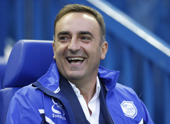 Profile: Sheffield Wednesday's manager Carlos Carvalhal