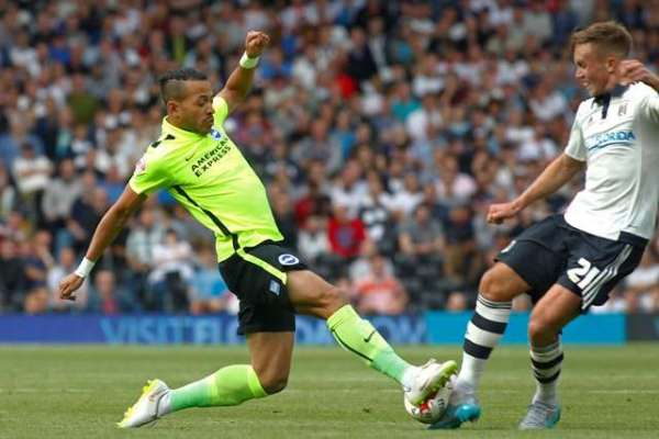 Big Interview: Brighton defender Liam Rosenior on his comeback from exile