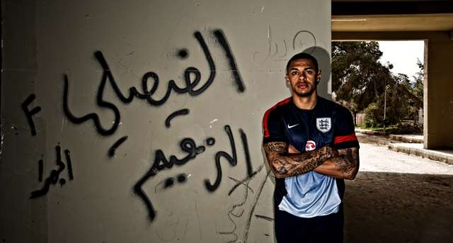 (Photo by The FA)