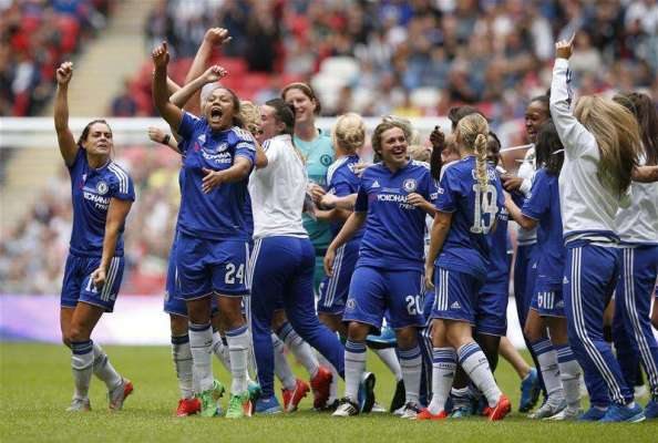 Women's Super League heads into final weekend with title still up for grabs