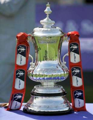 FA Cup First Round draw creates interesting ties for Football League Clubs