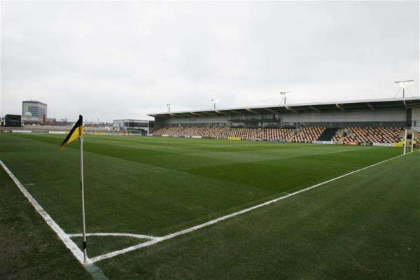 Newport Fans' Trust reaches takeover sum