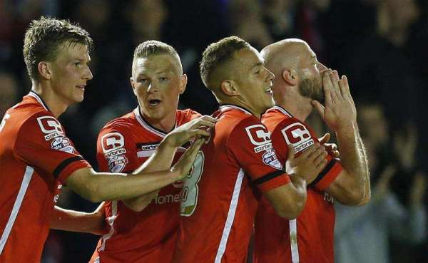 A look ahead to two important games in League One this weekend