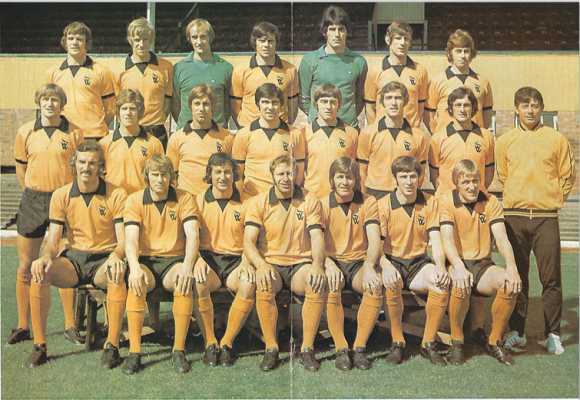 Where Are They Now? A look at Wolves' UEFA Cup finalists 1971/72