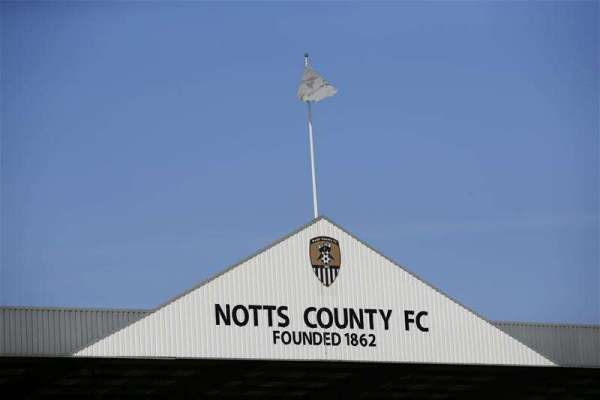 Julian Winter appointed as new CEO at Notts County