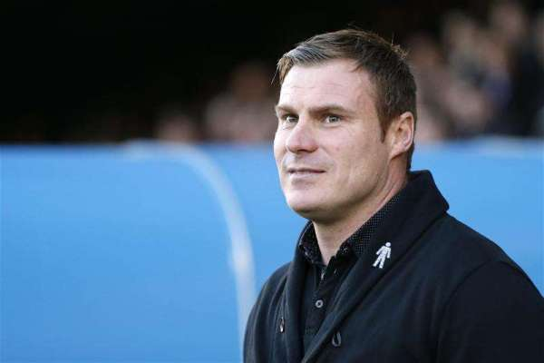 Flitcroft unhappy with referee's display