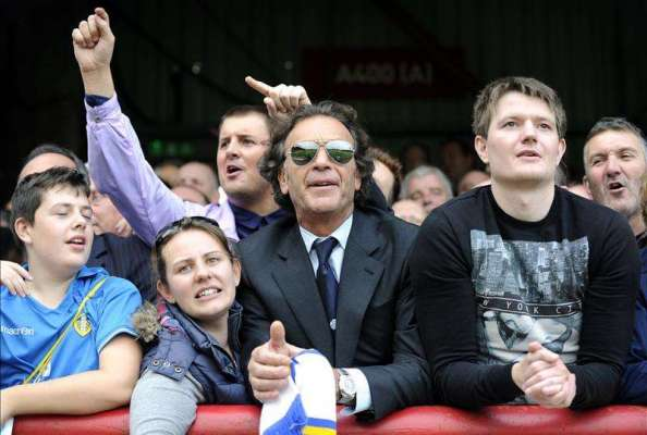 Cellino will appeal ban