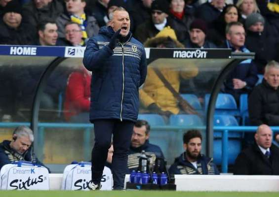 Rotherham appoint Redfearn