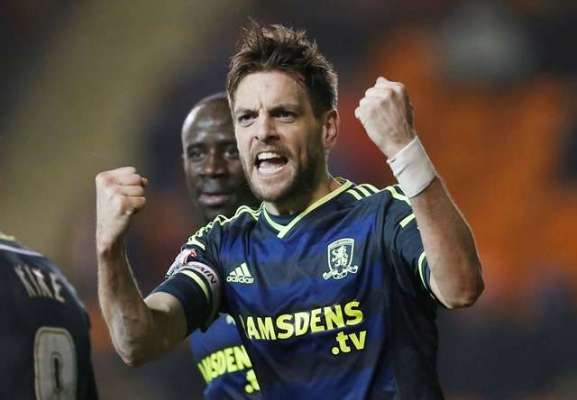 Jonathan Woodgate desires a coaching career