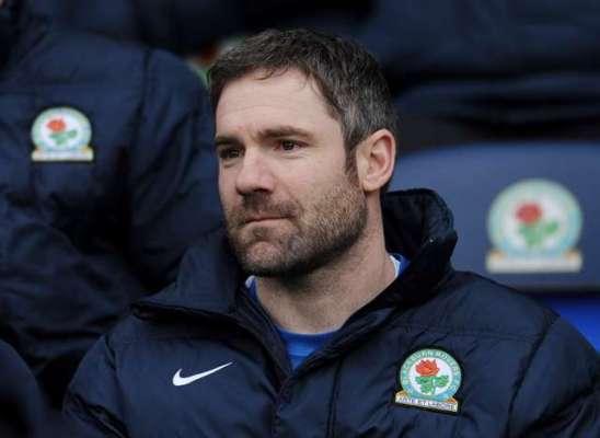 Profile: Oldham interim manager David Dunn