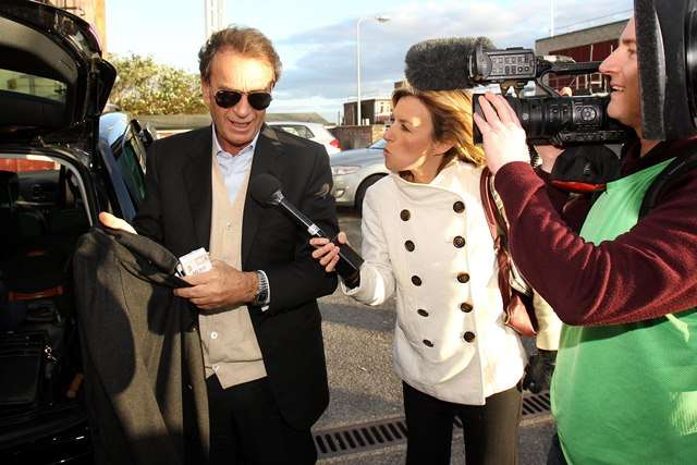 Massimo Cellino has been in charge at Elland Road for 18 months (Action Images / Frances Leader)