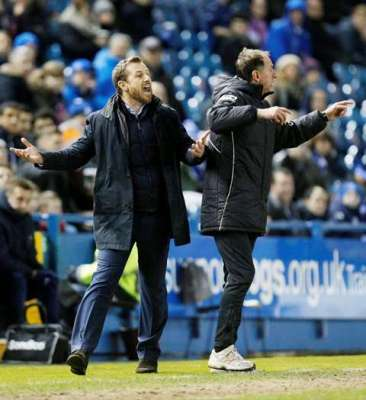 "Big Interview Gary Rowett: ""I don't see the point in your aim being a mid-table finish"""