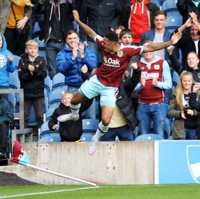 Big Interview: A feature with Burnley striker Andre Gray