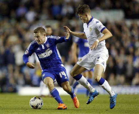"""Ipswich's Ryan Fraser out for """"at least two months"""""""