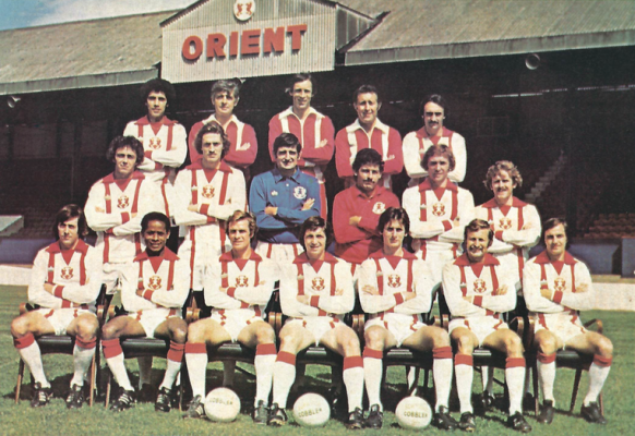 Where Are They Now? Leyton Orient's 1978 braces team
