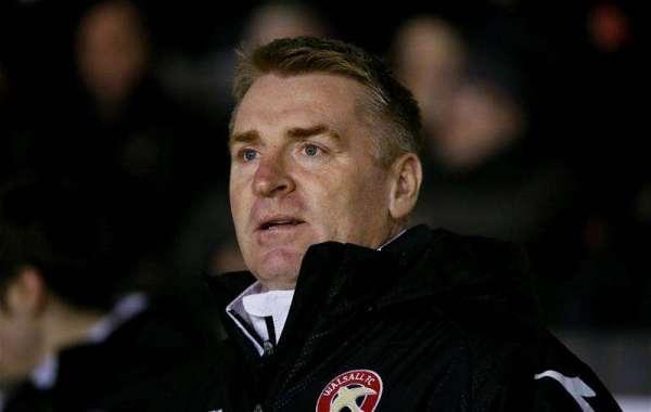 Brentford bring in Dean Smith as new head coach