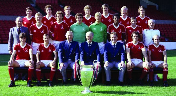 Where are they now? Nottingham Forest's European Cup winners '79