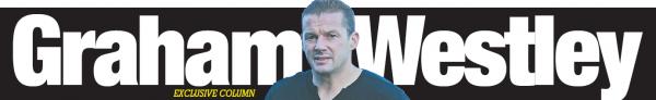 Graham Westley column: Leeds were right to choose Evans