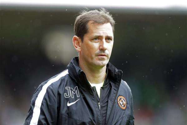 Jackie McNamara appointed York City manager