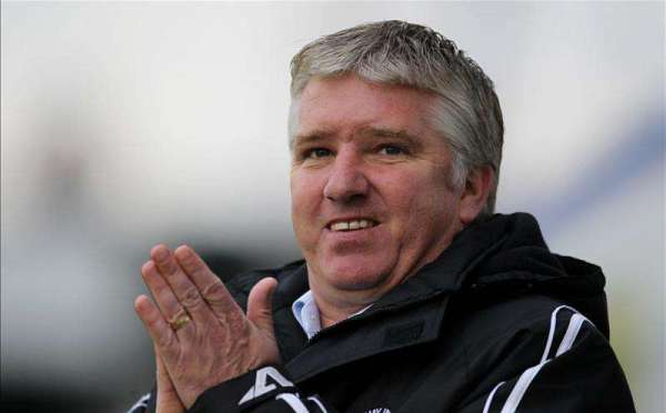 Swindon bring in Martin Ling as new manager