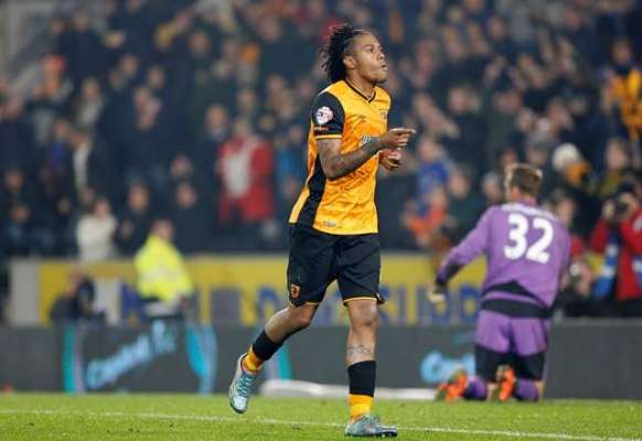 Abel Hernandez: Hull City's striker feels settled after rough passage