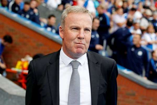 Rotherham appoint Kenny Jackett as new manager