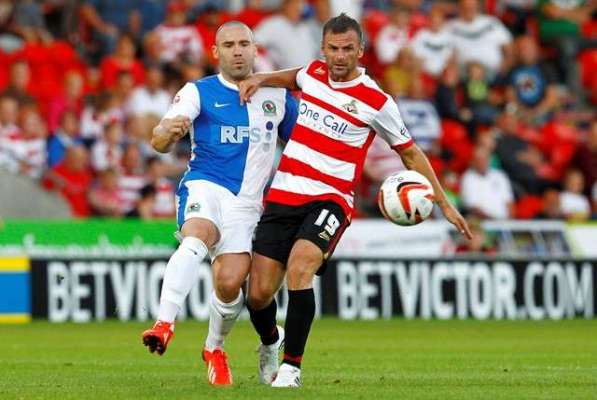 Donny's Richie Wellens selects his career highs and lows