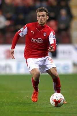 Toffolo extends Rotherham stay
