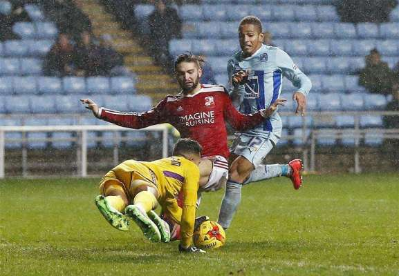 Barnsley to let forward trio leave