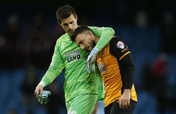 Capital One Cup quarter-final round up