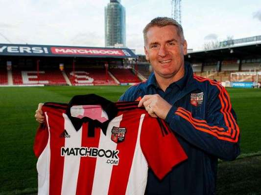 Bees job was too good to turn down – Dean Smith