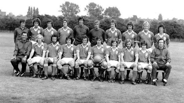 Where are they now? Millwall's Division Three promotion winners 1976