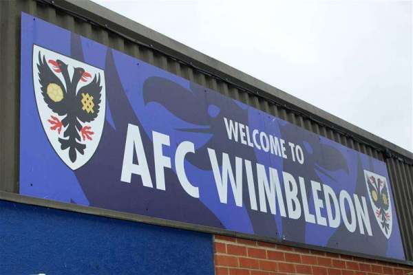 AFC Wimbledon's Plough Lane stadium application to be debated tonight