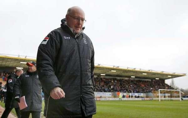 John Still: 'I've got a promotion left in me'